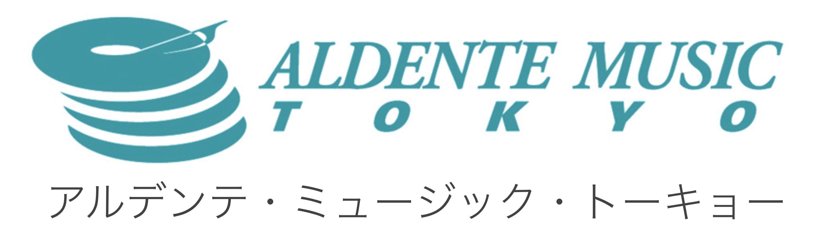 アルデンテ・ミュージック・トーキョー CO.,Ltd